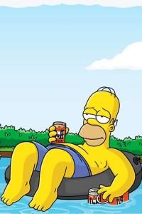 Simpson's Trivia Night, SUMMER STYLE! @ Cuisine en Locale   Somerville   Massachusetts   United States
