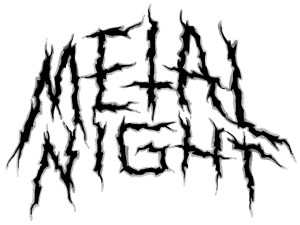metal night
